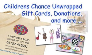 Childrens Chance gifts